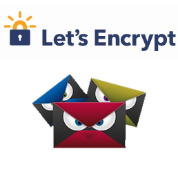 Let's Encrypt & MagicSpam